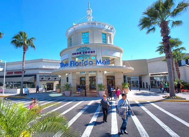 mall florida stores
