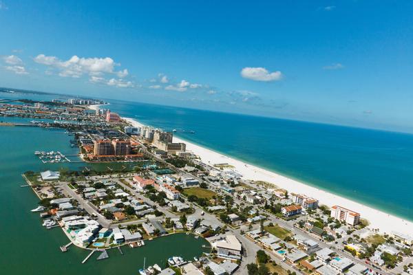 Saint Petersburg Miami 233 Florida