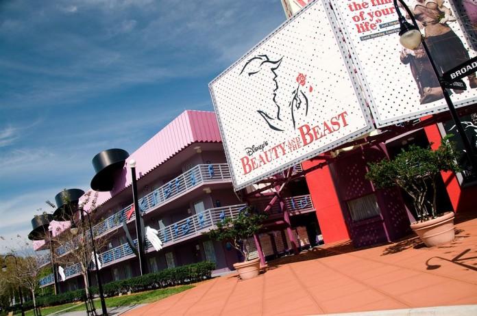 Hotel Disney 22