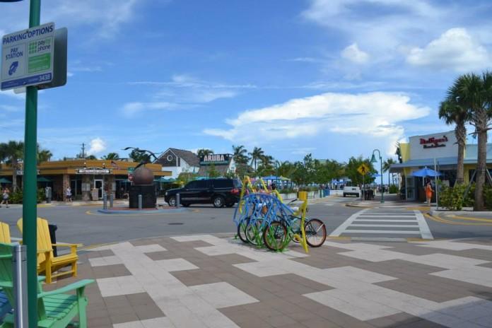 Miami e Florida Las Olas.2