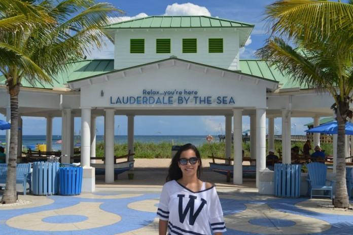 Miami e Florida Las Olas.3