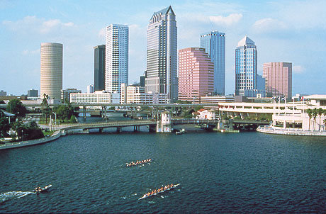 Tampa Escorts on the Eros Guide to