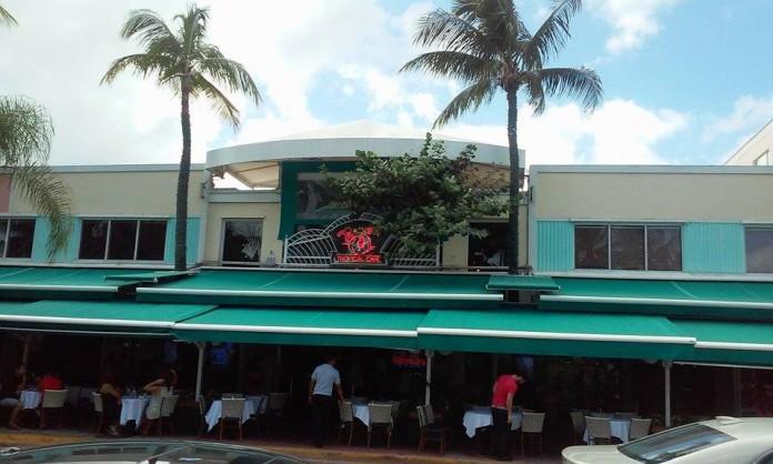 Passeios on 1111 Lincoln Road Miami Beach Florida 33139