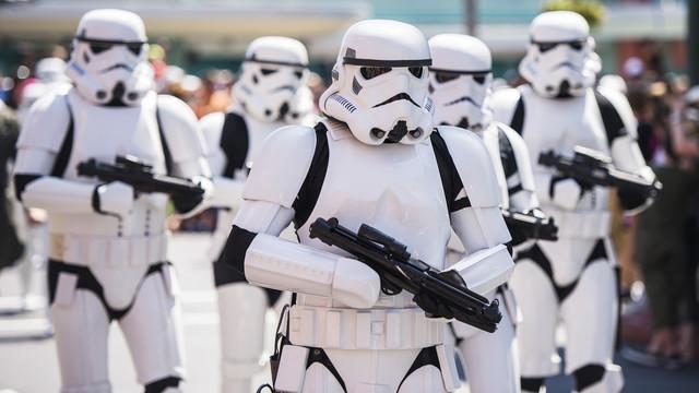 Star Wars Weekend
