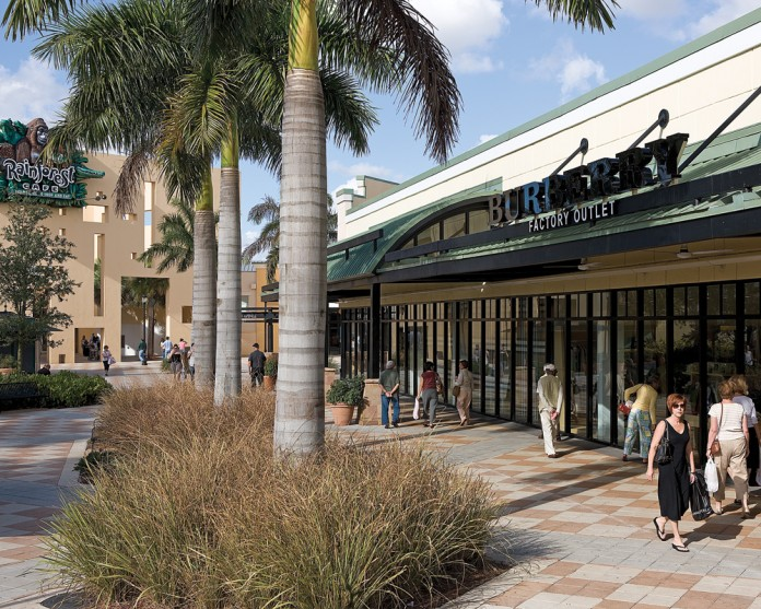 Parts of Sawgrass Mills mall in Sunrise were evacuated and other zones were placed on lockdown Sunday afternoon following a robbery, police say. The call originally came in reporting an active.