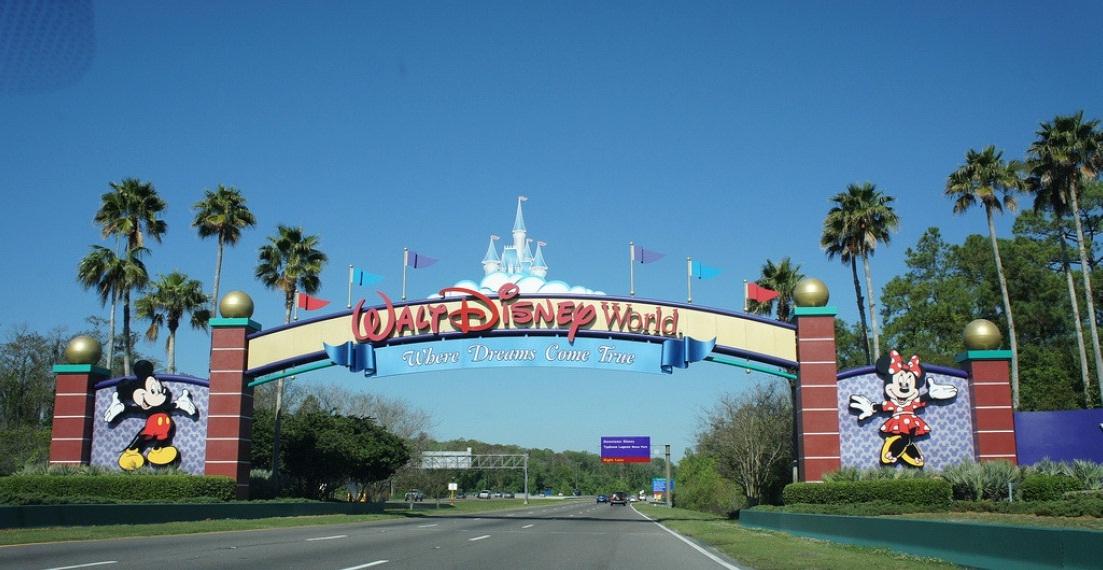 Miami Beach To Orlando