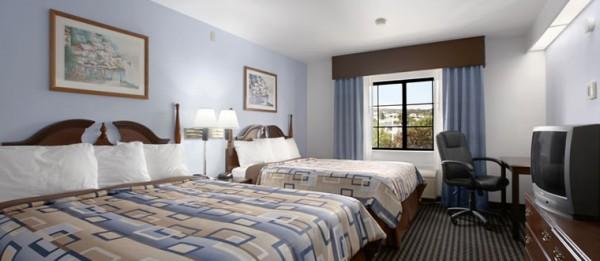 quarto motel