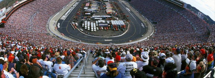 Food City 500 Bristol, TN