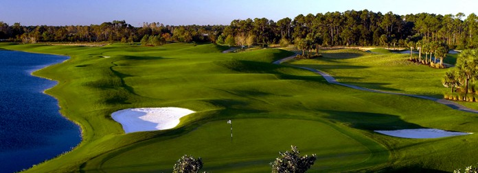 Campo Golf Kissimmee