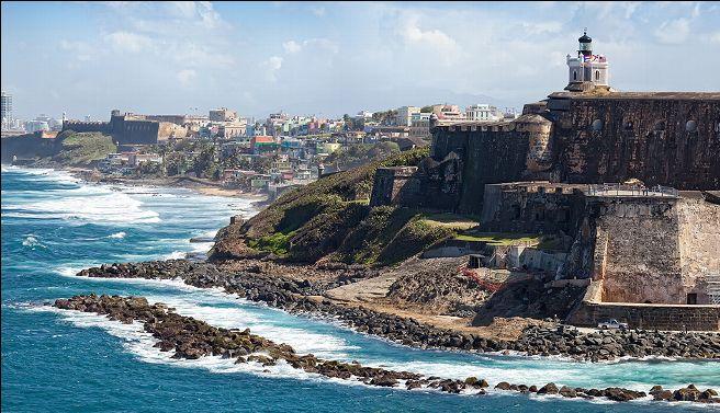 Puerto Rico 00