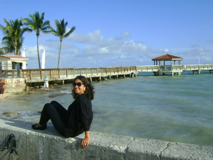 Val-Key-West.-Praia.