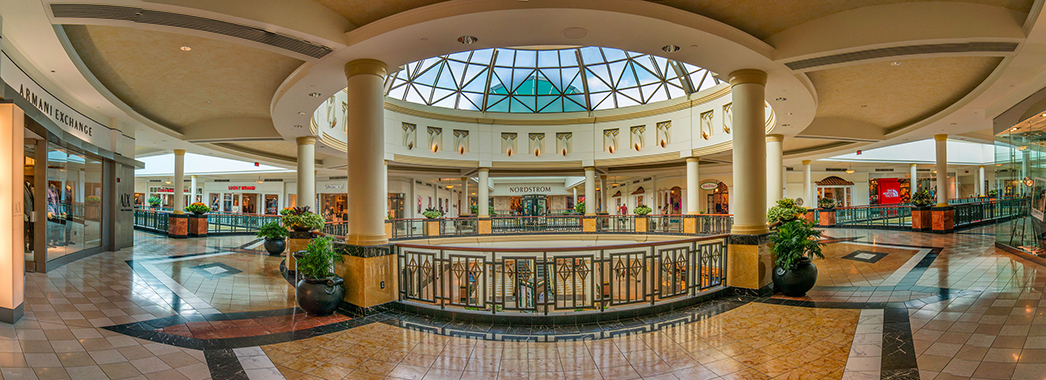how to get to king of prussia mall from philadelphia