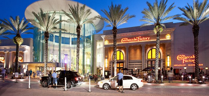 Shoppings E Outlets Miami 233 Florida