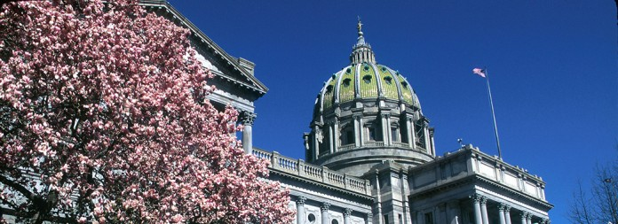 State Capitol Complex