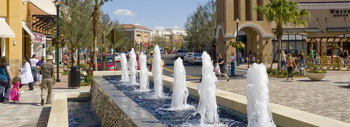 wiregrass fountains shopping