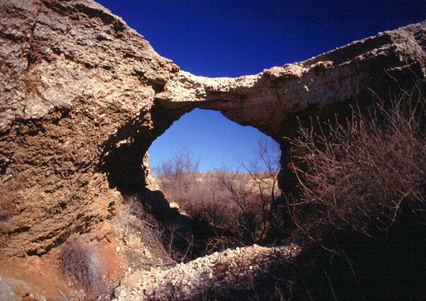 Alabaster Caverns