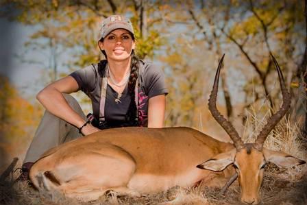 cacadora-impala