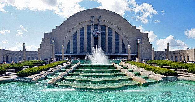Museum Of Nature Rotunda