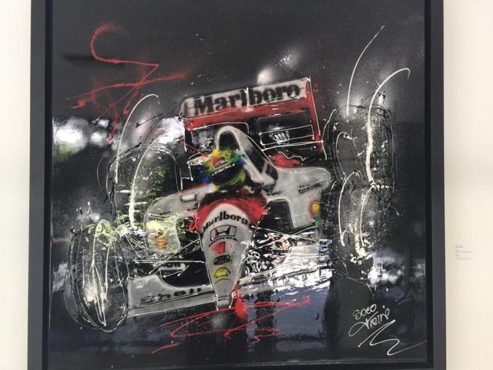 carro Senna