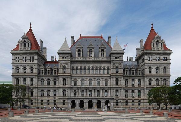 new_york_state_capitol_albany_ny_usa