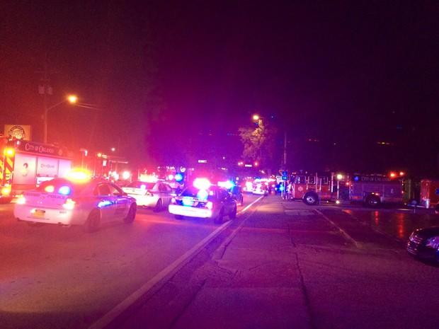 Mortes em Orlando 2